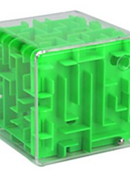 cheap -3D Maze Puzzle Box ABS for Kid's Adults' Unisex Boys' Girls'