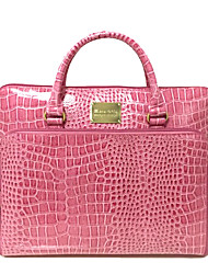 cheap -Kate&Co.® Women's Bags PVC Tote for Office & Career Pink