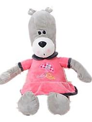 cheap -Stuffed Animal Plush Toys Plush Dolls Stuffed Animal Plush Toy Dog Bear Teddy Bear Cute Lovely Sponge Imaginative Play, Stocking, Great Birthday Gifts Party Favor Supplies Unisex Kid's