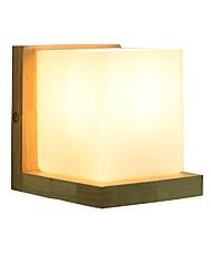 cheap -LED Wall Lamps & Sconces Acrylic Wall Light 110-120V / 220-240V 4 W / E26 / E27