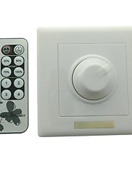 cheap -1pc Dimmable / Light Control Dimmer Switch Indoor