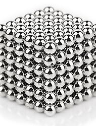 Недорогие -216 pcs 5mm Магнитные игрушки Конструкторы Сильные магниты из редкоземельных металлов Неодимовый магнит Головоломка Куб Магнитный Детские / Взрослые Мальчики Девочки Игрушки Подарок