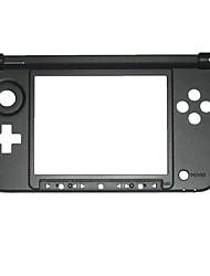 Недорогие -Запасные части Назначение Nintendo Новый 3DS LL (XL) Запасные части Жесткие пластиковые 1 pcs Ед. изм
