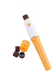 cheap -Cat Dog Grooming Plastic Nail File Automatic Pet Grooming Supplies
