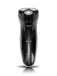 cheap -RIWA VT67 Electric Shavers Water Washable Slim and Fahsionable Design Long Lasting Battery Lightweight Detachable