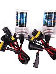 cheap -9005 Car Light Bulbs 35 W 2800 lm Headlamp For universal All years