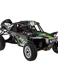 cheap -RC Car WLtoys 18429 2.4G Buggy (Off-road) / Off Road Car / Drift Car 1:18 Brush Electric Remote Control / RC / Rechargeable / Electric