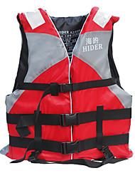 Недорогие -HiUmi Спасательный жилет Защитный Дайвинг Для погружения с трубкой Рыбалка Верхняя часть для Взрослые