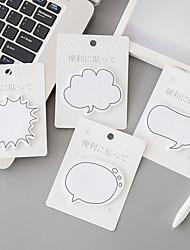 cheap -Self-Stick Notes Paper 30 1