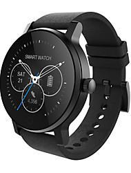 Недорогие -SMA R1 Универсальные Смарт Часы Android iOS Bluetooth 2G Спорт Водонепроницаемый Пульсомер Контроль APP Сенсорный экран / Длительное время ожидания / Хендс-фри звонки / Педометр