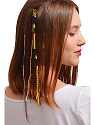 Недорогие -Ободки Резинки для волос Животные принты Повседневные Одежда для отдыха на природе Для улицы На выход Для клуба