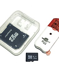 cheap -Ants 32GB Micro SD Card TF Card usb flash drive Card reader combination For Smartphone/laptop/Tablet/Office