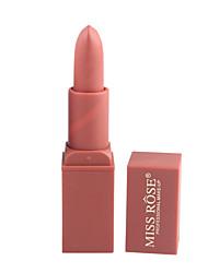 abordables -Maquillage Quotidien Accessoires de Maquillage Rouges à Lèvres Classique Maquillage Cosmétique Quotidien Accessoires de Toilettage