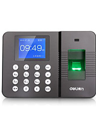 cheap -Attendance Machine Record the Query Fingerprint Office / Factory