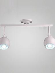 cheap -MAISHANG® 2-Light Spot Light Ambient Light - Mini Style, Bulb Included, 110-120V / 220-240V Bulb Included / GU10 / 5-10㎡ / LED Integrated
