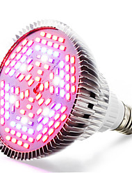 cheap -Grow Light LED Plant Growing Light LED Growing Light Bulb 85-265V 24W 4000-5000 lm E26 / E27 120 LED Beads SMD 5730 Warm White Red Blue RoHS FCC