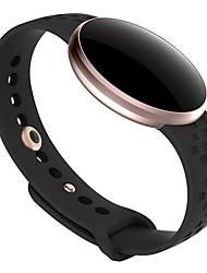cheap -JSBP YYL58S Women Smart Bracelet Smartwatch Android iOS Bluetooth Sports Waterproof Heart Rate Monitor Touch Screen Calories Burned Timer Stopwatch Activity Tracker Sleep Tracker Sedentary Reminder
