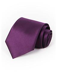 cheap -Men's Neckwear Necktie Print