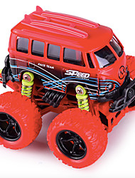 cheap -MINGYUAN Toy Car Pull Back Car / Inertia Car Car Plastics Metal Alloy Boys' Girls' 1 pcs