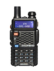 cheap -BaoFeng BF-F8+ Handheld Emergency Alarm 136-174MHz/400-520 MHz FM Ham Two-Way Radio Walkie Talkie Transceiver