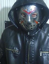 cheap -New Jason Vs Friday The 13Th Horror Hockey Cosplay Costume Halloween Killer Mask