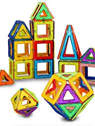 cheap -Magnetic Blocks Magnetic Tiles Building Blocks Building Bricks 40 pcs Magnetic Building Toys Boys' Girls' Toy Gift / Kid's