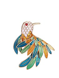 cheap -Women's Brooches Animal Brooch Jewelry Assorted Color For Christmas Party Birthday Ceremony Evening Party