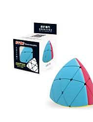 Недорогие -Speed Cube Set Волшебный куб IQ куб QI YI Warrior Кубики-головоломки головоломка Куб Детские Игрушки Подарок