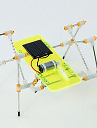 Недорогие -diy робот солнечная энергия handiwork новинки игрушки