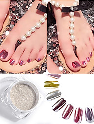 cheap -0-5g-nail-silver-mirror-powder-rose-gold-mirror-silver-nail-polish-mirror-flash-powder