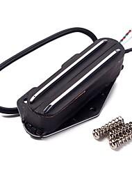 Недорогие -Запчасти и аксессуары пластик Веселье Аксессуары для музыкальных инструментов Электрическая гитара