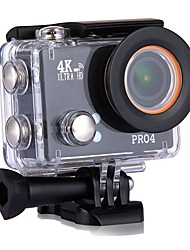 cheap -SAYHI PRO4A Gopro Gopro & Accessories Outdoor Recreation vlogging High Definition / Auto Off / WiFi 128 GB 60fps / 120fps / 30fps 8 mp / 5 mp / 3 mp 4x 1920 x 1080 Pixel / 3648 x 2736 Pixel