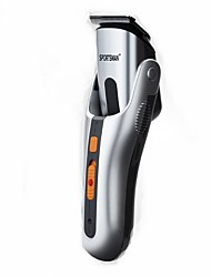 cheap -Sportsman SM-615 Hair Trimmers Slim and Fashionable Design Men and Women Multifunction Washable Low vibration