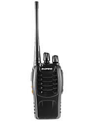 cheap -BAOFENG 888S Handheld / Anolog 3KM-5KM 3KM-5KM 16CH 1500mAh <5W Walkie Talkie Two Way Radio (1PCS)