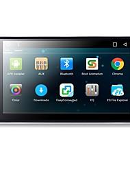 Недорогие -TH8021GNC 7 дюймовый 2 Din Android6.0 ДАБ для Универсальный Поддержка / MPEG4 / MP3 / JPEG / MP4 / MOV