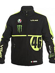 Недорогие -Одежда для мотоциклов ЖакетforВсе Все сезоны Высокое качество Лучшее качество