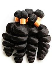 cheap -Human Hair Loose Wave Brazilian Hair 1000 g More Than One Year