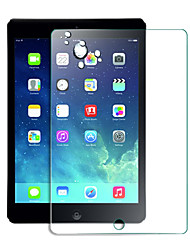 cheap -AppleScreen ProtectoriPad Air High Definition (HD) Front Screen Protector 1 pc Tempered Glass