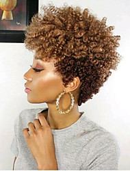 cheap -Crochet Hair Braids Toni Curl Box Braids Ombre Synthetic Hair 10 inch Short Braiding Hair 20 Roots / Pack Tangle Free