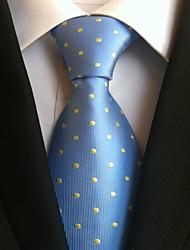 abordables -Homme Travail / Basique Cravate Points Polka