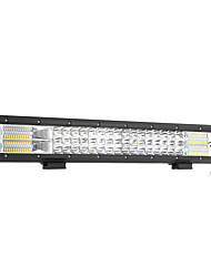 Недорогие -Автомобиль Лампы 288W SMD 3030 28800lm Светодиодная лампа Рабочее освещение