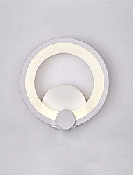 cheap -OYLYW LED / Novelty Wall Lamps & Sconces Metal Wall Light 85-265V / LED Integrated