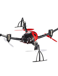 cheap -Drone NH-008 4 Channel 6 Axis One Key To Auto-Return 360°Rolling RC Quadcopter User Manual