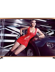Недорогие -32 дюймов Smart TV Ультратонкий телевизор ТВ