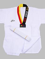 Недорогие -Спорт Наборы одежды Тхэквондо Бокс Боевое искусство