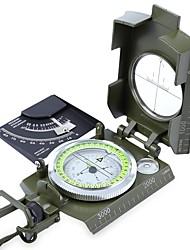 cheap -Compasses Directional Nautical Metal Alloy Camping / Hiking Camping / Hiking / Caving Trekking