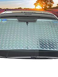 Недорогие -автомобильный Козырьки и др. защита от солнца Автомобильные солнцезащитные шторы Назначение Дженерал Моторс Все года Дженерал Моторс Алюминий