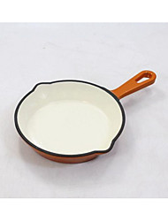 cheap -Frying Pans & Skillets Cast Iron / Enamel New Arrival Cooking Utensils
