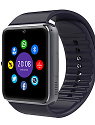 cheap -Smart Watch BT Fitness Tracker Support Notify & Heart Rate Monitor Compatible Samsung/Android Phoens/Iphone
