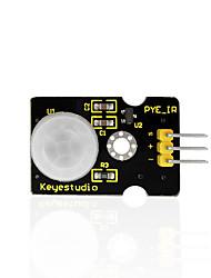 Недорогие -Сенсорный датчик движения для arduino